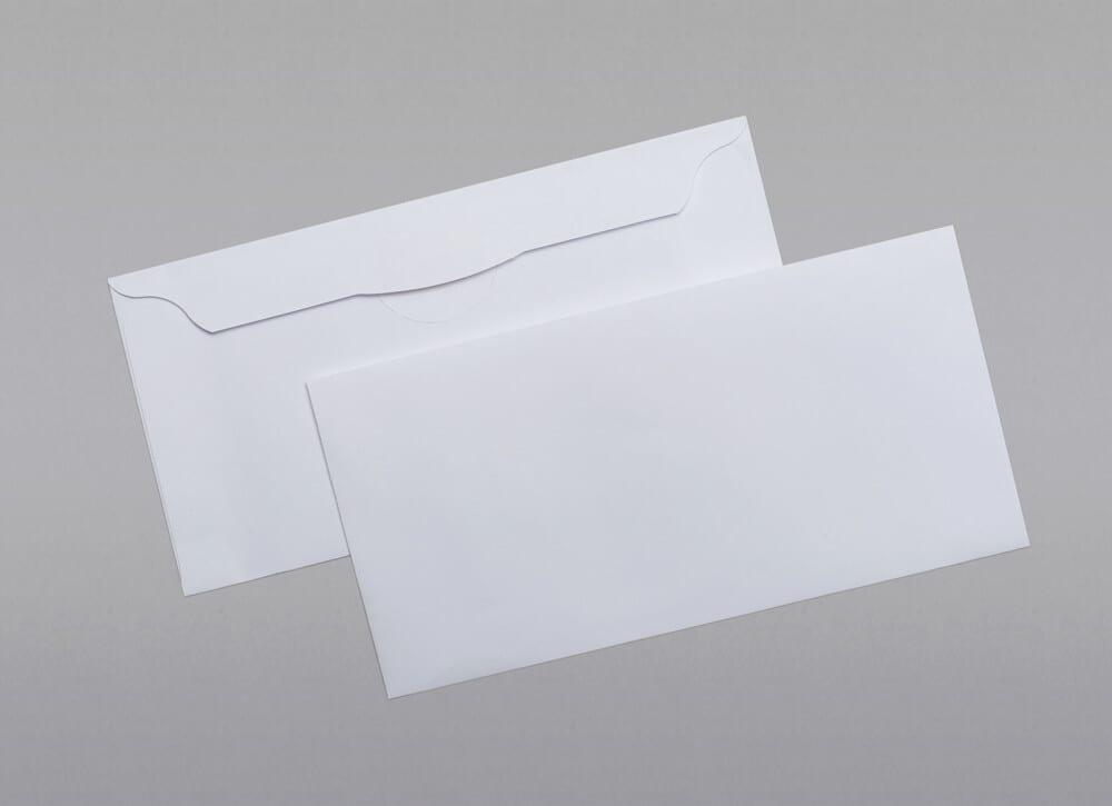 "Custom Printed Small Church Offering Envelopes (3-1/8"" x 6 ..."